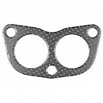 EXHAUST FRONT PIPE TWIN GASKET EMG209